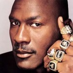 Michael Jordan Success