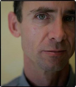 Chuck Palahniuk Success Photo