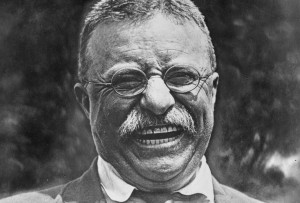 Theodore Roosevelt Success Photo