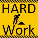 Hard Work Success Photo