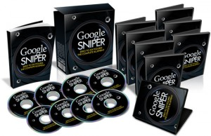 Google Sniper 2.0